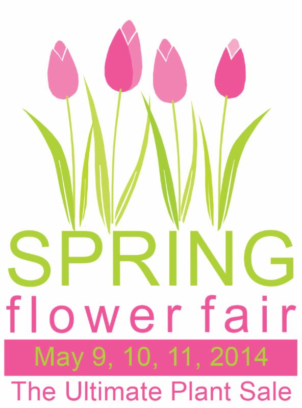 Spring Flower Fair